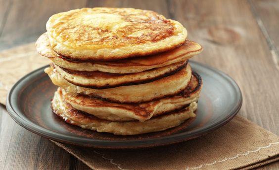 panquecas-pancakes
