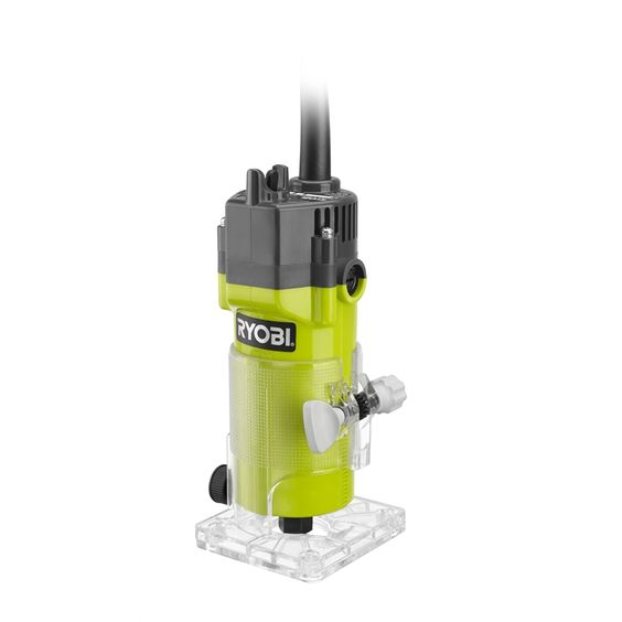 Find Ryobi Trim Router 400W at Bunnings Warehouse. Visit your local store for…