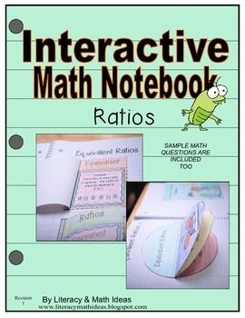 Terrific Interactive Math Journal 2 Museums Word Problems And Esl ...