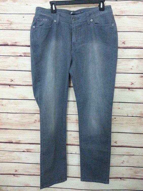 529 curvy skinny jeans