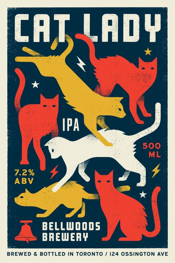 Cat Lady IPA