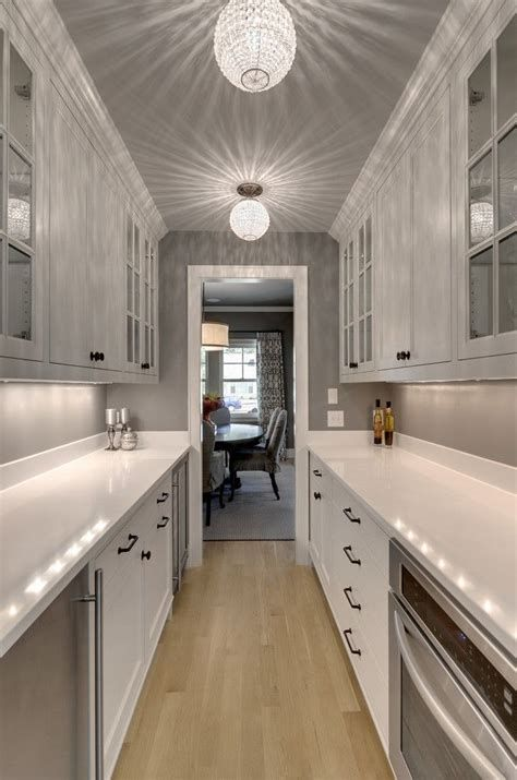 40 Awesome Galley Kitchen Remodel Ideas Design Inspiration In 2020 Kitchen Remodel Small Galley Kitchen Remodel Galley Kitchen Design