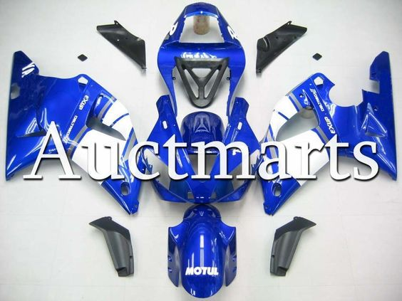 $450.00 (Buy here: http://appdeal.ru/ehzv ) For Yamaha YZF 1000 R1 2000 2001 YZF1000R inject ABS Plastic motorcycle Fairing Kit  YZFR1 00 01 YZF1000R1 YZF 1000R CB05 for just $450.00