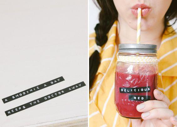 Smoothies #Magnoliaelectric #Gastblogger #Summer #Drink
