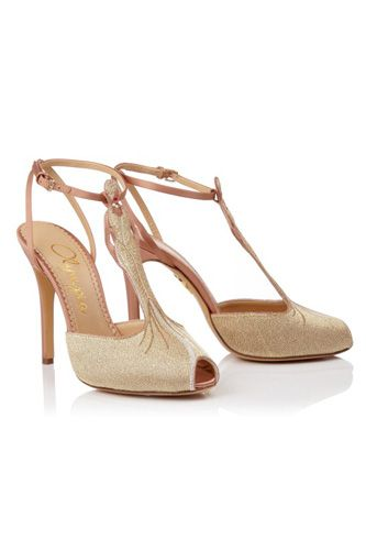 Charlotte Olympia Mae West Heels