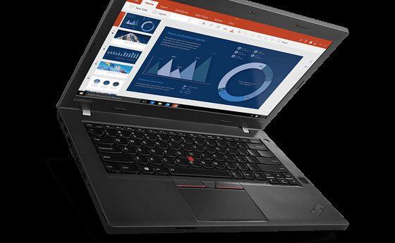 ThinkPad T460p High-Performance Enterprise Laptop