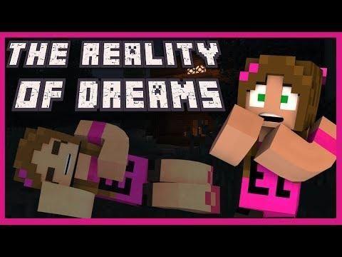 Un Sogno Troppo Realistico Minecraft Map Minecraft Maps Video