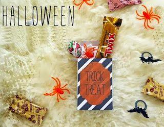 """La Super Mamy: Halloween...ya falta poco, hoy """"trato"""""""