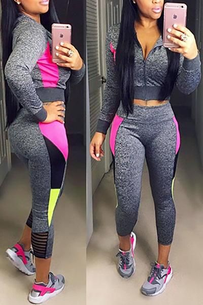 Beautiful Workout Clothes