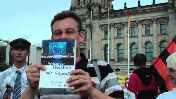 ESM Vertrag staatenlos und vogelfrei in die Vernichtung der Europäischen Union 4. Reich https://www.youtube.com/watch?v=mtMR81V1wjg