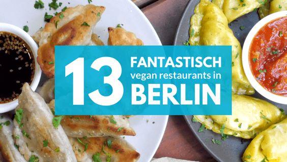 Berlin Vegan Die besten Burger Pinterest Vegans - vegane küche berlin