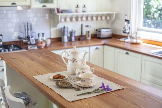En Dwell te ayudamos a hacer de la cocina un espacio placentero para habitar, compartir y celebrar.  #elplacerdehabitar