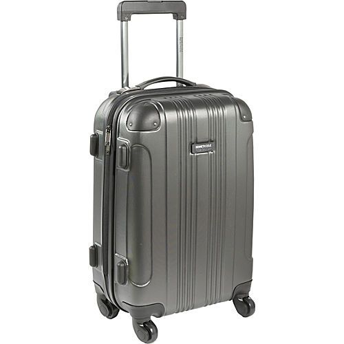 Kenneth Cole Reaction Out of Bounds 4 Wheel Upright | Best Luggage ...