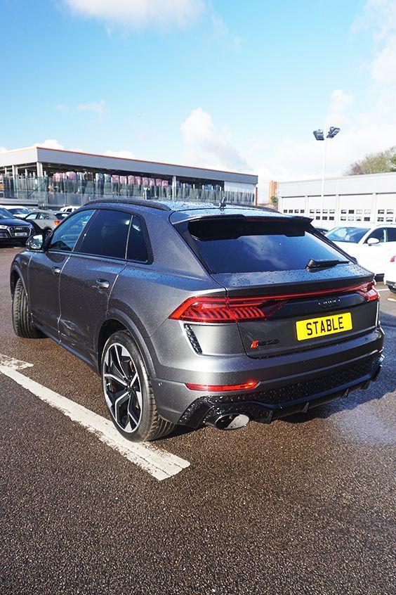 2020 Audi Rsq8 In 2020 Audi Suv Models Future Car