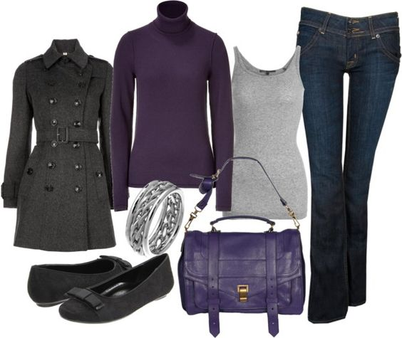 """""""From My Closet 24"""" by jenoeh on Polyvore"""