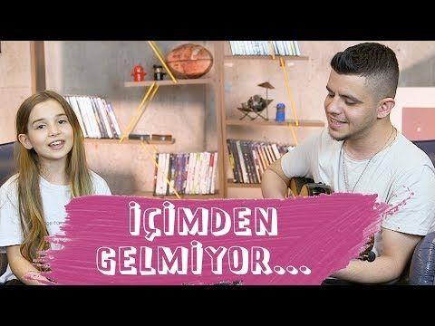 Bilal Sonses Ecrin Su Coban Icimden Gelmiyor Cover Youtube Sarkilar Muzik Youtube