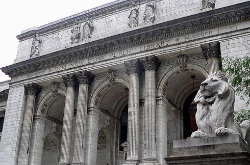 New York Public Library — New York, N.Y.