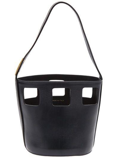 LANCEL VINTAGE - Modèle Saut handbag 1