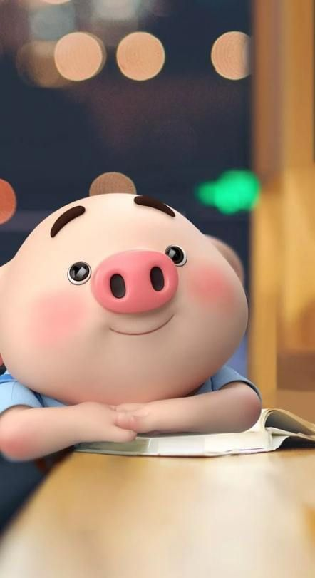 68 Ideas Wallpaper Cute Pig Wallpapers For 2019 Pig Wallpaper Cute Pigs Cute Cartoon Wallpapers