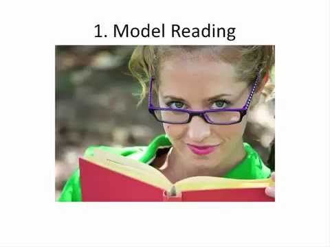 Teach Your Child to Read: 7 Ways to Prepare Your Child for Reading