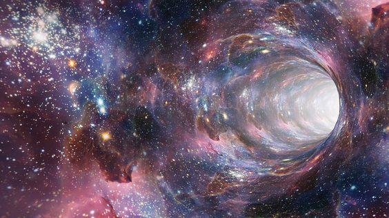 Les trous de ver, ces tunnels hypothétiques à travers l'espace-temps qui permettent un voyage plus rapide que la lumière, pourraient potentiellement laisser des empreintes sombres et révélatrices dans le ciel. Une nouvelle étude suggère même qu'elles pourraient être vues avec des télescopes. Les trous de ver sont des raccourcis cosmiques qui découlent des équations de … More
