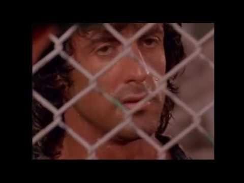Rambo 2 A Missao 1985 Dublagem Herbert Richers Com Imagens