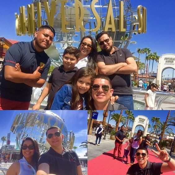 #universalstudios #losangeles #california #estudiosuniversales #salvadorenosporelmundo #familia #vacaciones #siendoniñosotravez #buenasvaciones #missobrinosfelices by jonathanalcon