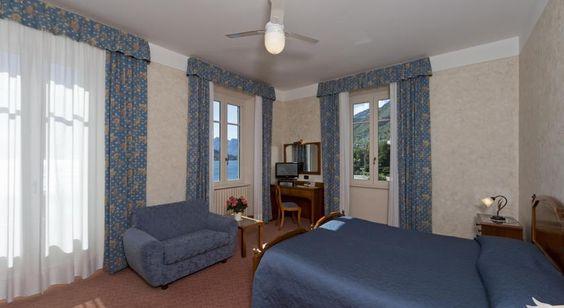 Hotel Villa Marie, Tremezzo, Italy - Booking.com