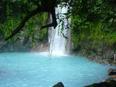Costa Rica... going this summer :)