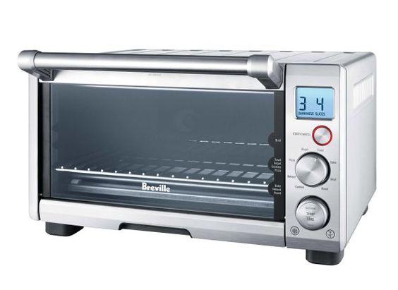Breville Bov650xl Oven Consumer Reports Smart Oven Breville Toaster Oven Convection Toaster Oven