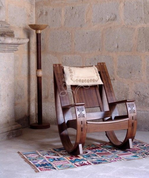 Armchairs - FLORENCIA