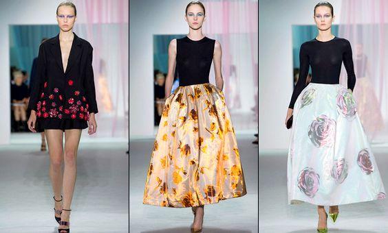 Ce que nous dit Dior | Le Cas Stelda - blog mode et chroniques
