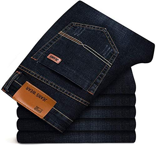 New Mika Hom Men S Skinny Slim Fit Ripped Stretch Distressed Stretch Destroyed Jeans Pant Mens Fashion Jeans Mens Fashion Business Mens Fashion Business Casual