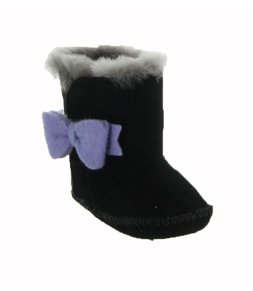 Cassie Bow in Black by UGG®
