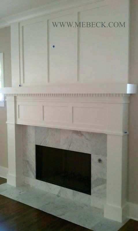 Fireplace Mantel Fireplace Surround Kit Cabin Wood Mantle