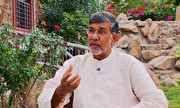 Fantástico - Homem salva 80 mil crianças do trabalho escravo na Índia   globo.tv