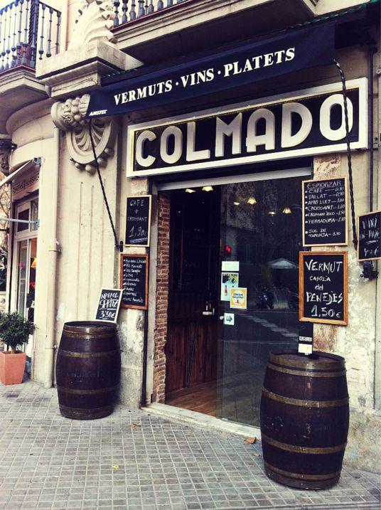 Colmado - Barcelona