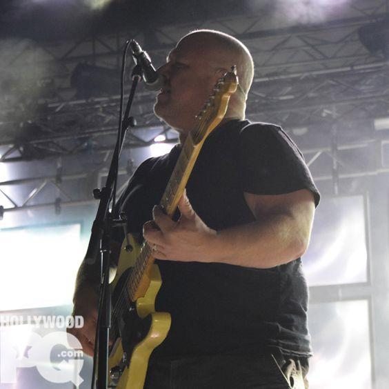 Amnesia Rockfest 2015 - Les Pixies terminent leur tournée au Rockfest - Entrevue   HollywoodPQ.com