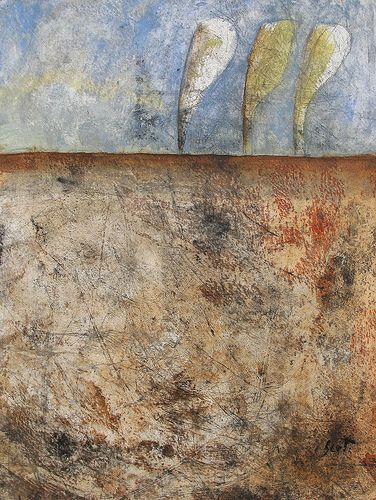 """Windy"" by Scott Bergey"