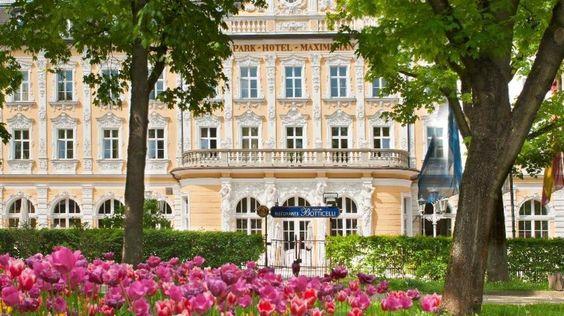 Jetzt Bewertungen des Eurostars Park Hotel Maximilian lesen und online buchen - Agoda.com Regensburg