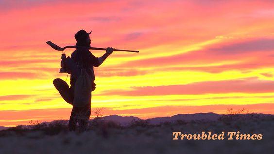 Matt Palka | TROUBLE TIMES | Official Music Video