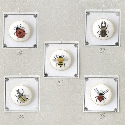 YumikoHiguchi-book2.jpg Little embroidered insects!
