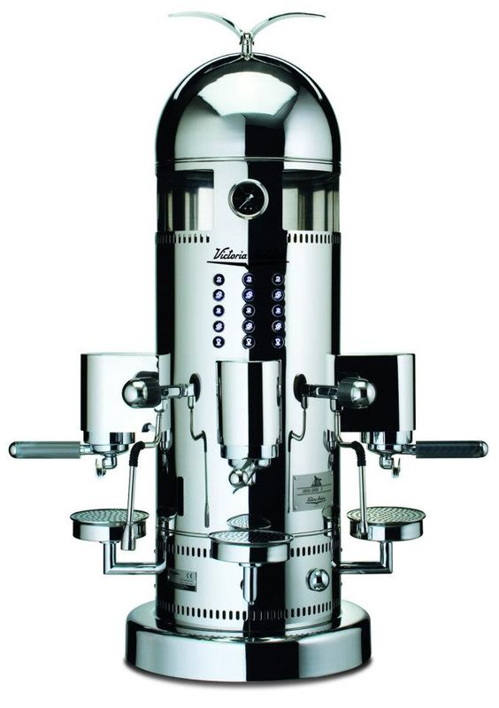 arduino venus century espresso machine