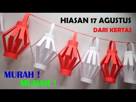 Origami Lampion