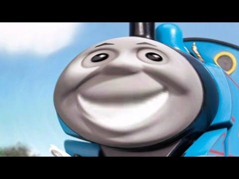 Thomas The Tank Engine Bass Boosted Youtube Thomas The Train Thomas The Tank Engine Thomas The Tank