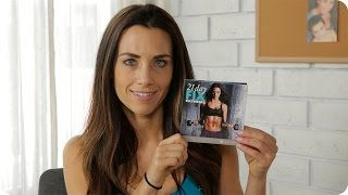Autumn Answers your Questions on the 21 Day Fix Extreme :)