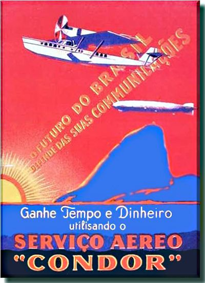 Cartaz Condor