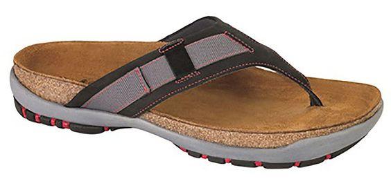 Panorama Sandals