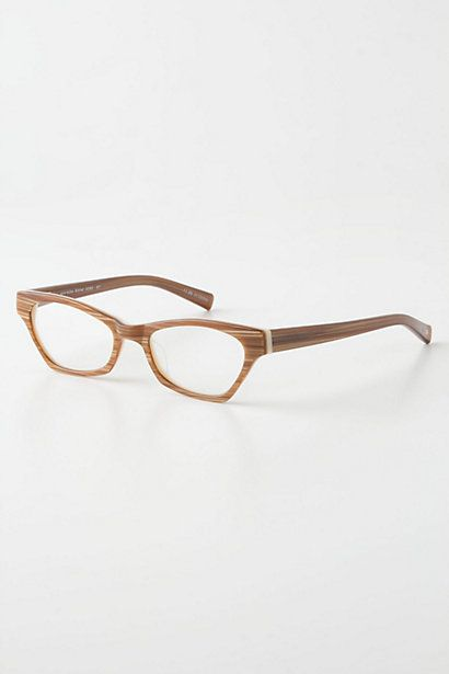 id like these with prescription lenses abstraction frames anthropologie com