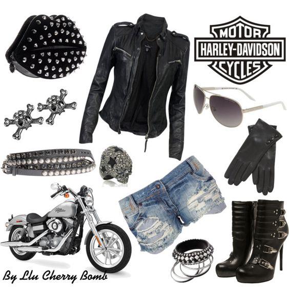 Motorclycle Ispiration